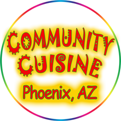 Community Cuisine Testing Website